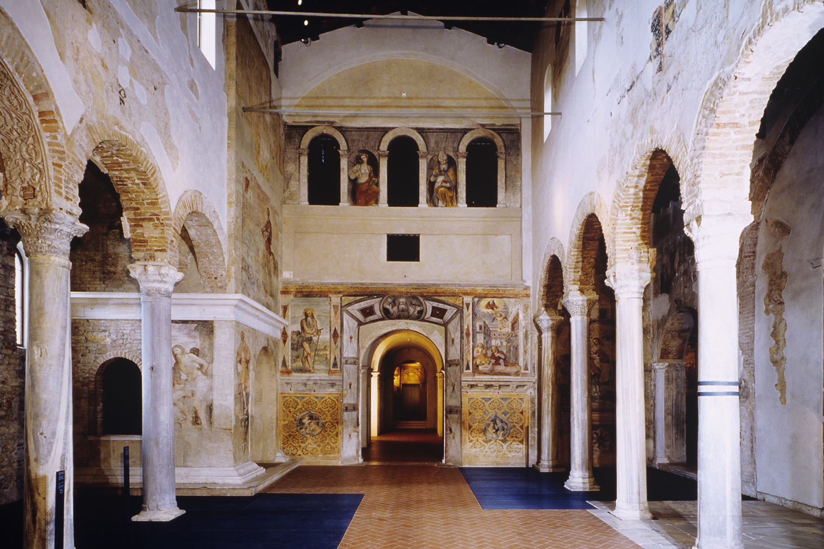 photo of Santa Giulia